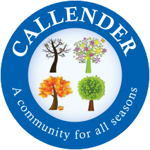 City of Callender Logo